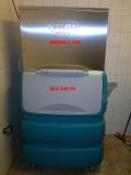 Výrobník ledu BREMA C 150 + BIN 240 PE